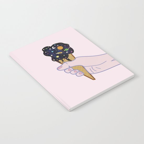 Universe flavour Notebook