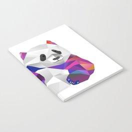 Pauline Panda  Notebook