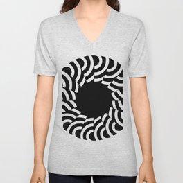 Espiral Unisex V-Neck