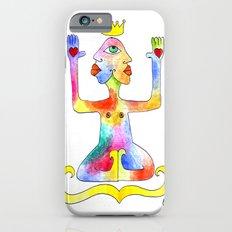 TIGNA REALE Slim Case iPhone 6s