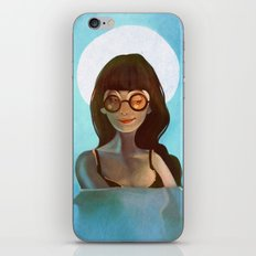 Daria iPhone & iPod Skin