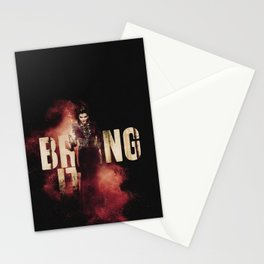 Th Evil Queen: Bring It Stationery Cards