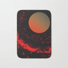 Dust 03 - Post Biological Universe Bath Mat