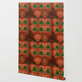 Strawberry Fields Wallpaper