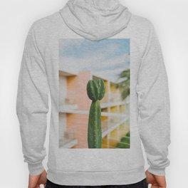 Palm Springs Cactus II Hoody