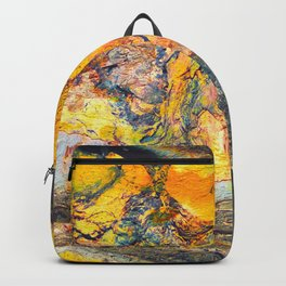 Redemption of Helios. Backpack