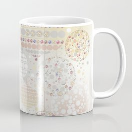 Eid Lanterns Coffee Mug