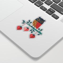 OWL ALWAYS LOVE YOU Sticker