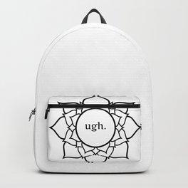 Ugh Mandala Backpack