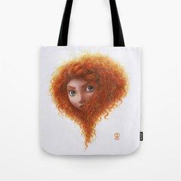 Merida Tote Bag