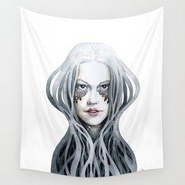 Princess of the wild kingdom Wall Tapestry