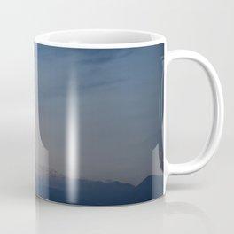Nevado del Ruiz volcano Coffee Mug
