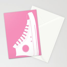 C Is For Chuck Stationery Cards