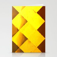 honeycomb Stationery Cards featuring Honeycomb by JReisPhotoDesign