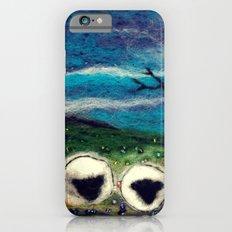 Highland Sheep iPhone 6 Slim Case