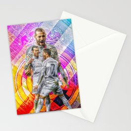 BBC Stationery Cards