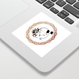 princessmi - sweet girl3 Sticker