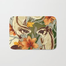 Sugar Gliders Bath Mat