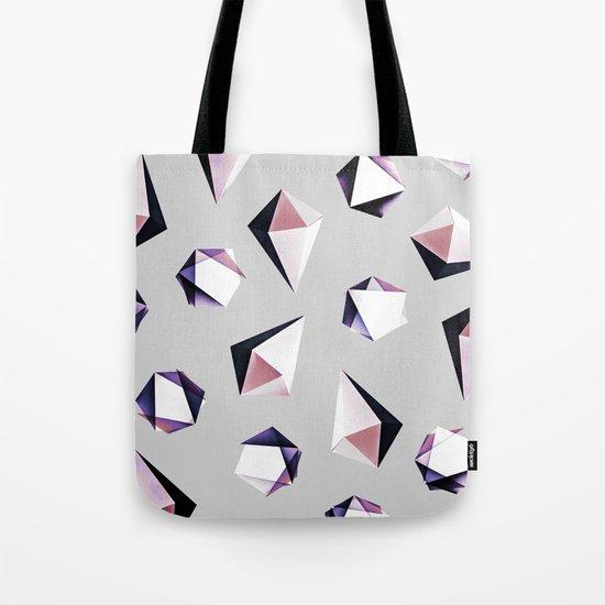 Origami #5Y Tote Bag