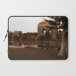 Palace of Fine Arts, San Francisco, CA Laptop Sleeve