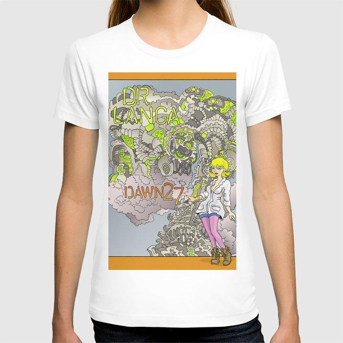 Dr. Langa: Dawn 27 T-shirt