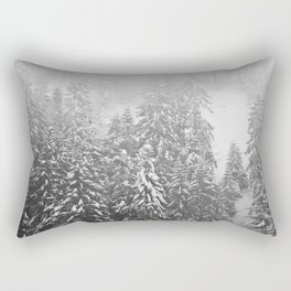 Forest  Rectangular Pillow