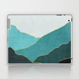 Minimal Landscape 04 Laptop & iPad Skin