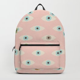 Thousand Eyes Backpack