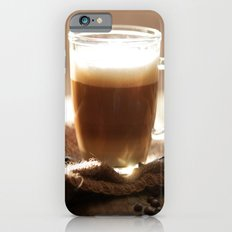 My Coffee in the morning Slim Case iPhone 6s