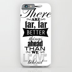 There are far, far better things... iPhone 6s Slim Case