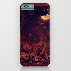 Night at the Origami Garden Slim Case iPhone 6s
