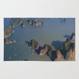 Ha Long Bay, Vietnam Rug