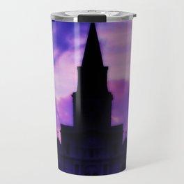 Cathedral Travel Mug