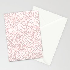 Flower Petals Stationery Cards
