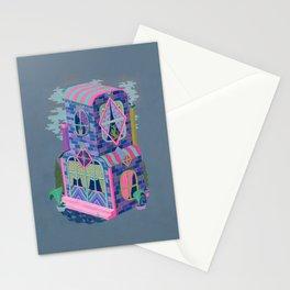 Diamond House Stationery Cards