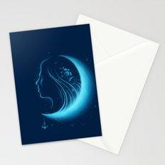 Moonlight Grace Stationery Cards