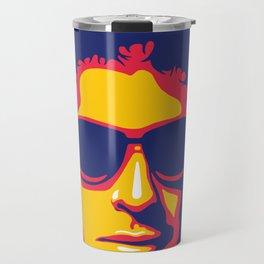 Gustavo Travel Mug