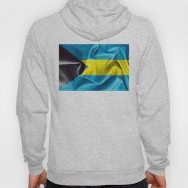 Bahamas Flag Hoody