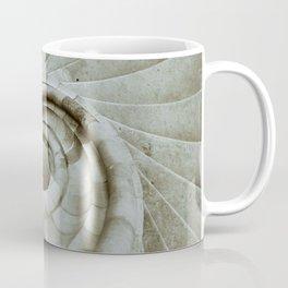 Sand stone spiral staircase 10 Coffee Mug