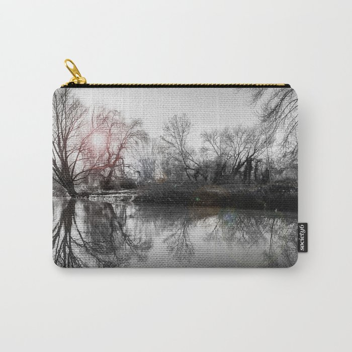TREE-FLECTION Carry-All Pouch