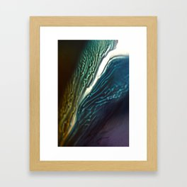 Idiossincrasia 12 Framed Art Print