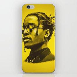 A$AP Rocky iPhone Skin