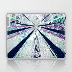 GEO BURST Laptop & iPad Skin