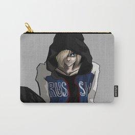 Yuri Plisetsky Carry-All Pouch