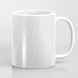 Abstract Architecture Oculus New York Coffee Mug
