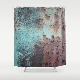 Eros-Ion Shower Curtain