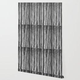 Birch || Wallpaper