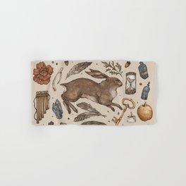 Myth Hand & Bath Towel