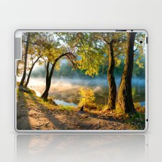 Once Upon A Time In A Magical Forest Laptop & iPad Skin