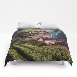 Grouch Comforters